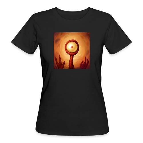 Buchling - Frauen Bio-T-Shirt