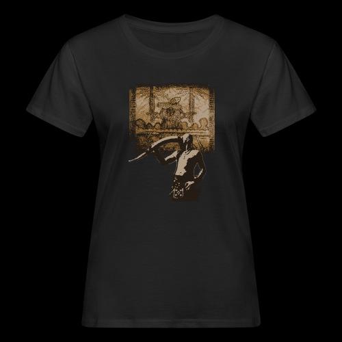 Buvons à la gloire de Svefnii - T-shirt bio Femme
