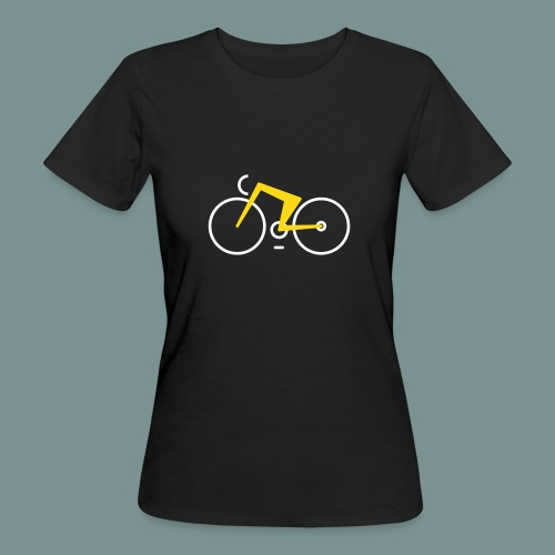 Bikes against cancer - Organic damer
