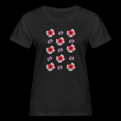 Kangaskassi - Naisten luonnonmukainen t-paita
