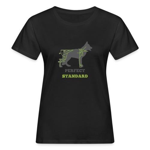 - PerfectStandard - - Camiseta ecológica mujer