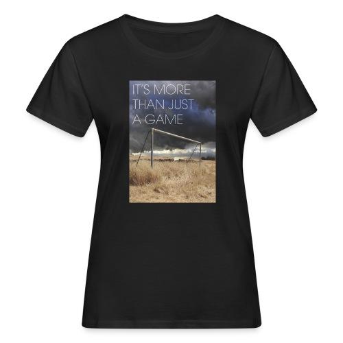 more - Women's Organic T-Shirt