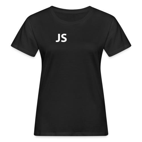JS - Women's Organic T-Shirt
