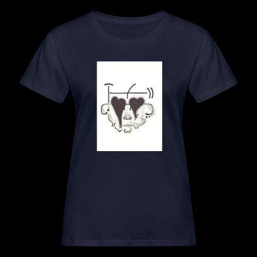 Rio Gia Centro Para Artistas - Women's Organic T-Shirt