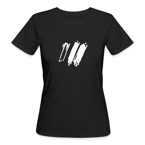 Wildtek Claw - Women's Organic T-Shirt