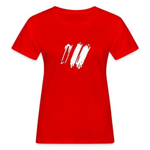 Wildtek Claw - Women's Organic T-Shirt