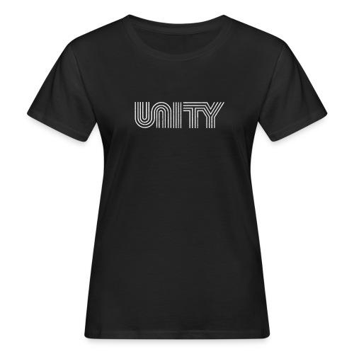 Loud Sisters UK UNITY - Women's Organic T-Shirt