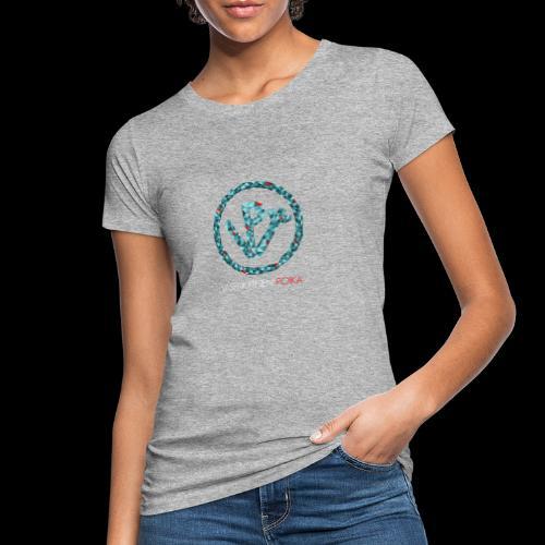 VP Mosaiikki - Naisten luonnonmukainen t-paita