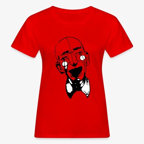 Clown - T-shirt bio Femme