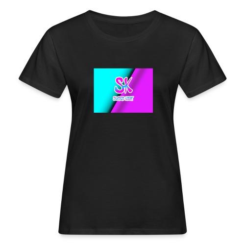 Sk Shirt - Vrouwen Bio-T-shirt