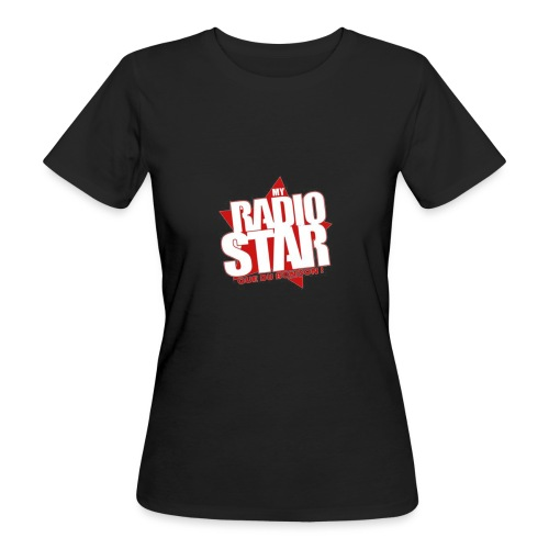 MRS STORE - T-shirt bio Femme
