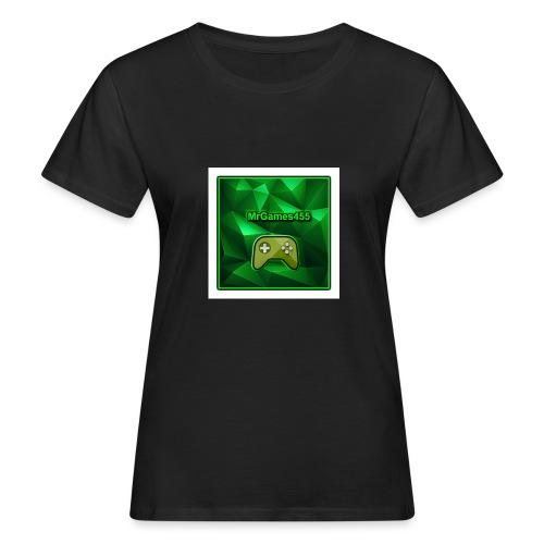 Mrgames455 - Women's Organic T-Shirt