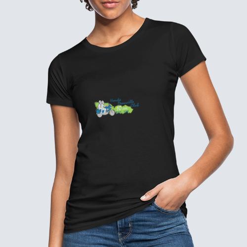 HDC jubileum logo - Vrouwen Bio-T-shirt