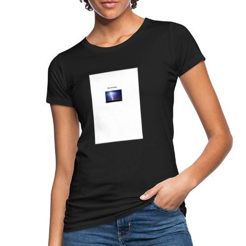 Blitz Einschlag - Frauen Bio-T-Shirt