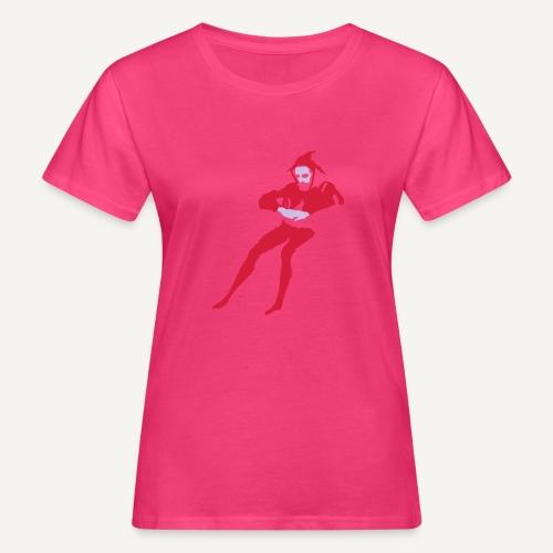 Stańczyk - Ekologiczna koszulka damska