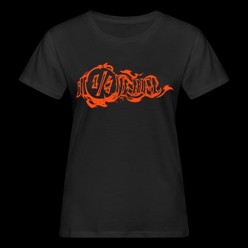 In 1/4 we trust - Frauen Bio-T-Shirt