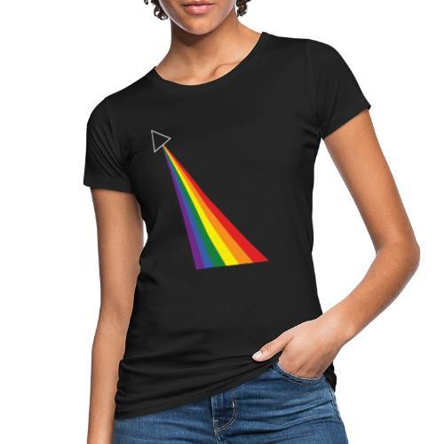 Darkside - Naisten luonnonmukainen t-paita