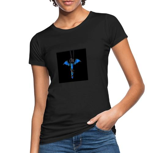 hauptsacheAFK - Frauen Bio-T-Shirt