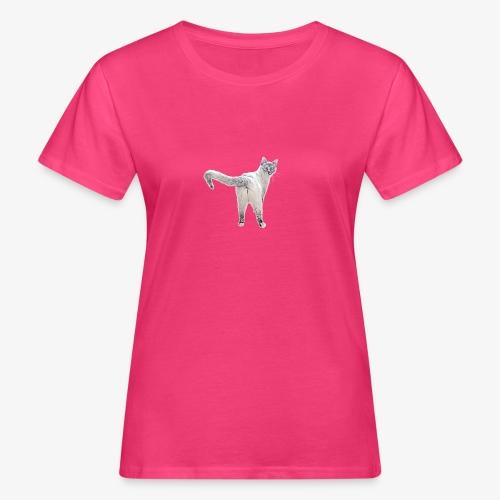 snow1 - Women's Organic T-Shirt