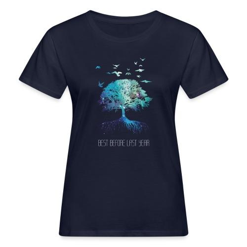 Women's shirt Next Nature - Women's Organic T-Shirt