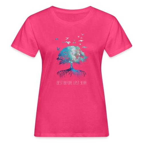 Unisex Hoodie Next Nature - Women's Organic T-Shirt