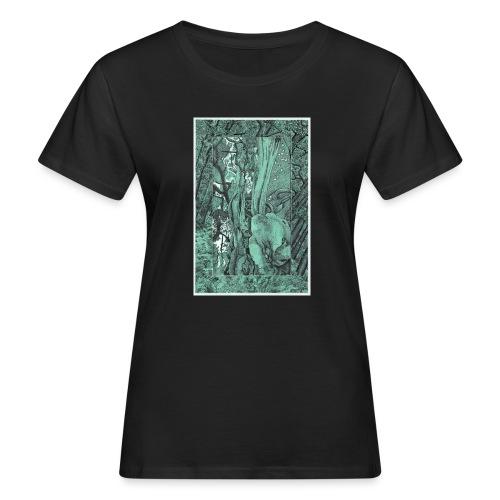 ryhope#85 - Women's Organic T-Shirt