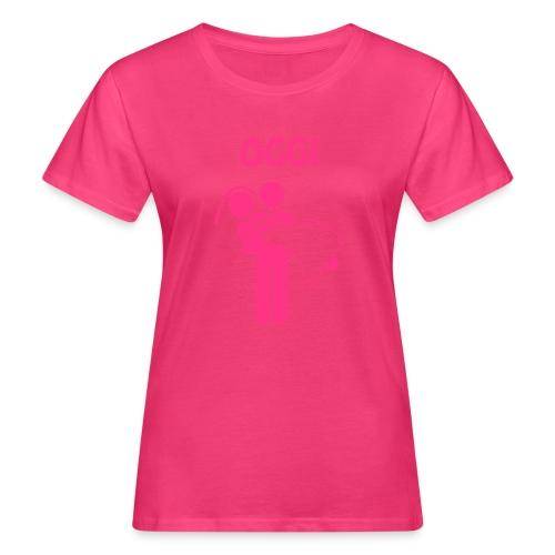 Oggi sposi - T-shirt ecologica da donna