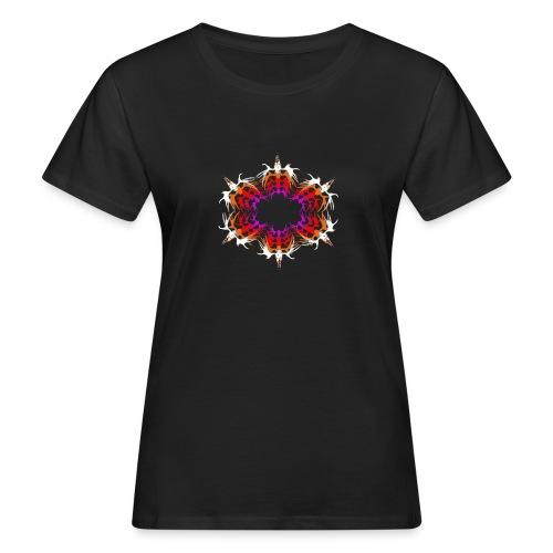 Circle of Friends - Naisten luonnonmukainen t-paita