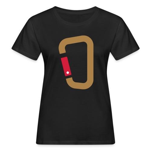 Karabin - Frauen Bio-T-Shirt