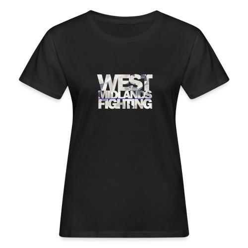 WMF low poly light - Women's Organic T-Shirt