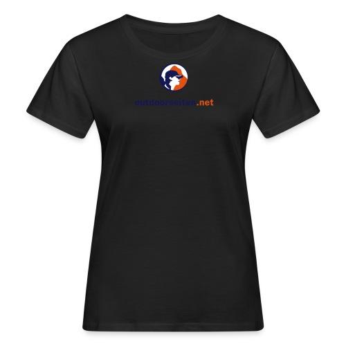 ods_2016_vorne - Frauen Bio-T-Shirt