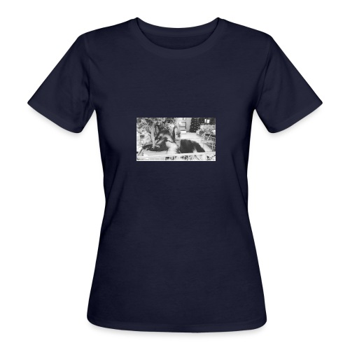 Zzz - Vrouwen Bio-T-shirt
