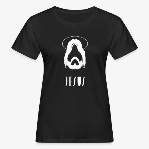 jesus - Women's Organic T-Shirt
