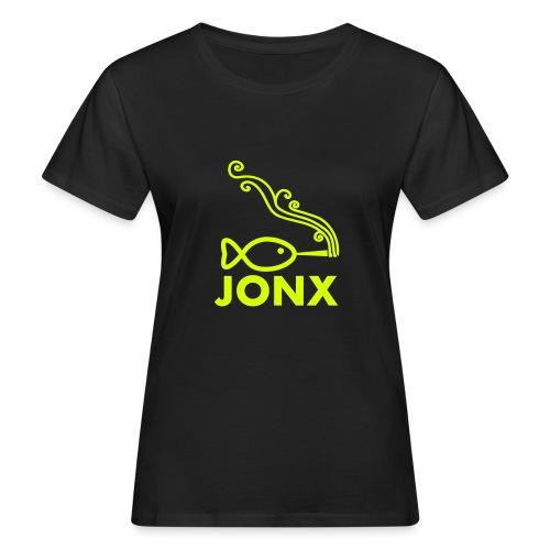 JONX BASICS - T-shirt bio Femme