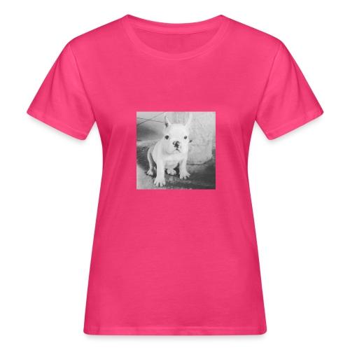 Billy Puppy - Vrouwen Bio-T-shirt