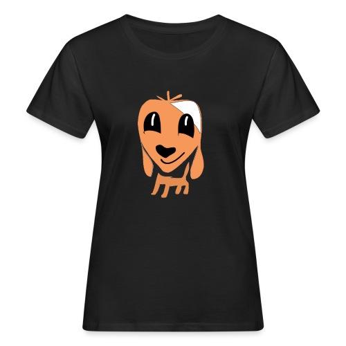 Hundefreund - Women's Organic T-Shirt