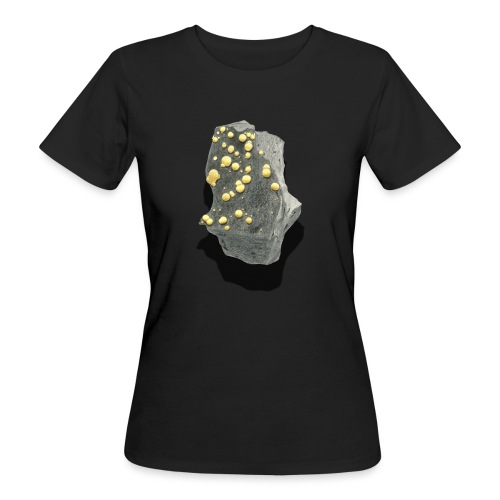 Kugelcalcit - Frauen Bio-T-Shirt