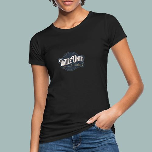 Rattle Unit - Vrouwen Bio-T-shirt