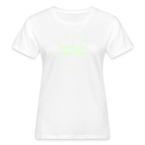 broiler-room - Frauen Bio-T-Shirt