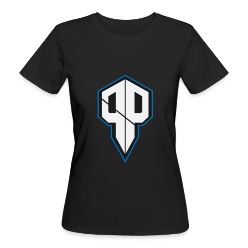 Pureness.one ESPORT LOGO - Frauen Bio-T-Shirt