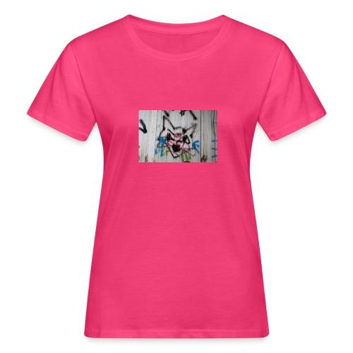 26178051 10215296812237264 806116543 o - T-shirt bio Femme