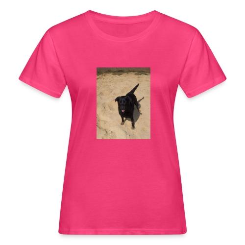 Sandpfoten - Women's Organic T-Shirt
