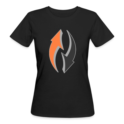 arrows (Saw) - Women's Organic T-Shirt