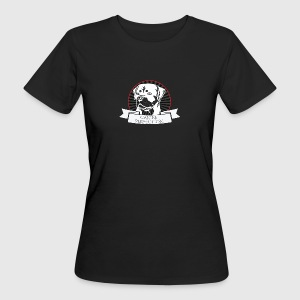 Chien / Rottweiler: Perfection canine - T-shirt Bio Femme