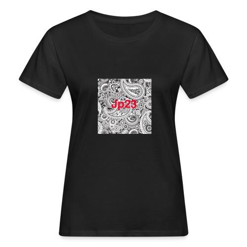 Jp23 - Frauen Bio-T-Shirt