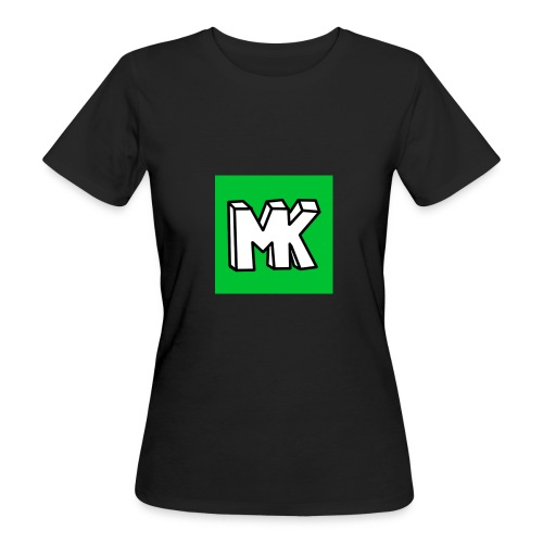 MK - Vrouwen Bio-T-shirt