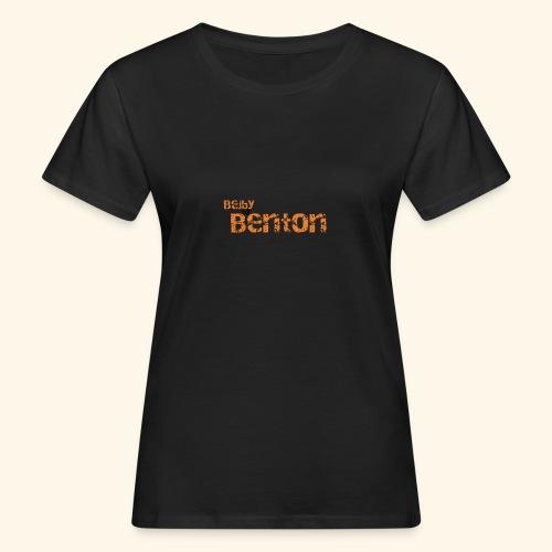 Bejby by benton - Ekologisk T-shirt dam