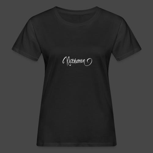 Name only - Women's Organic T-Shirt