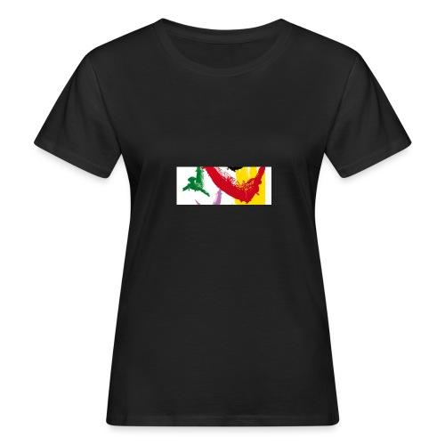 Feria 2017 - T-shirt bio Femme