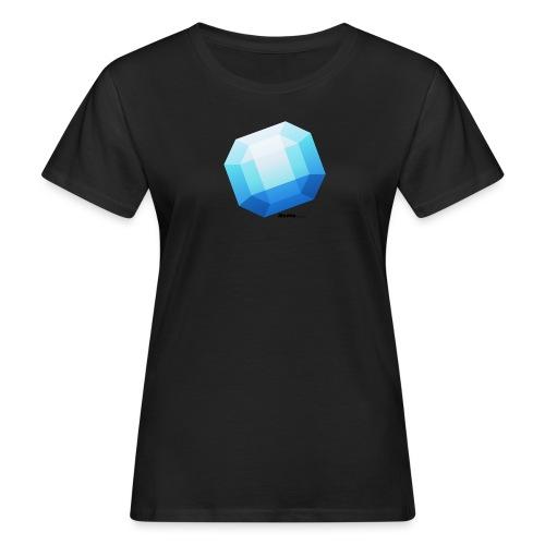 Szafir - Ekologiczna koszulka damska